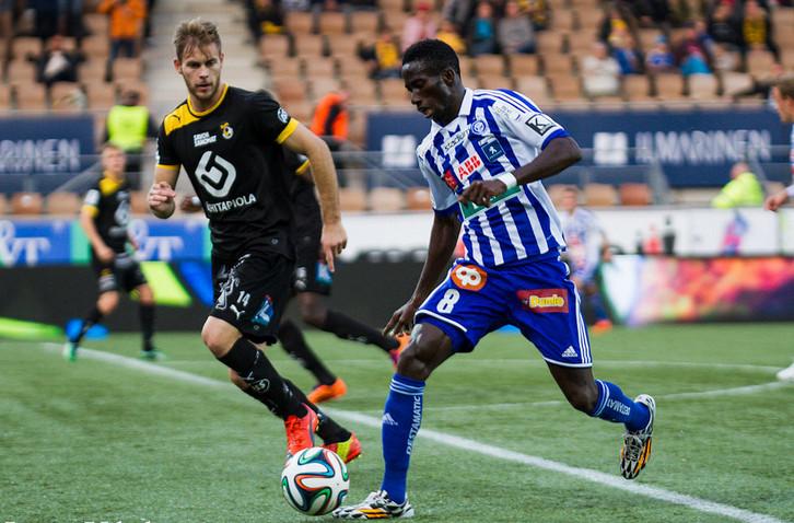 Nhận định HJK Helsinki vs Mariehamn, 22h30 ngày 12/6