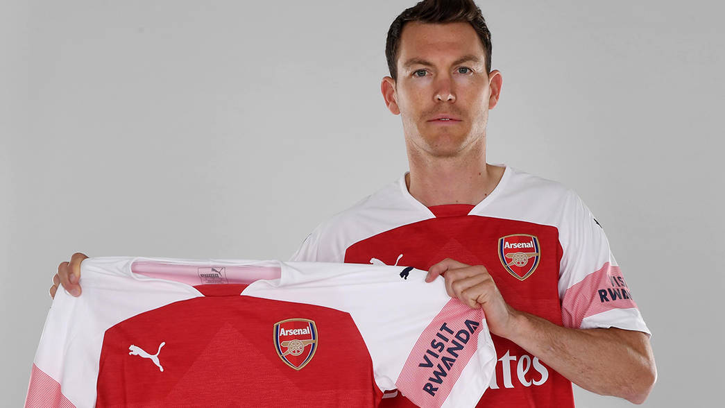 Arsenal đã có tân binh mới dưới thời Emery