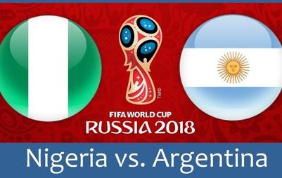 Link Sopcast: Nigeria vs Argentina, 01h00 ngày 27/6