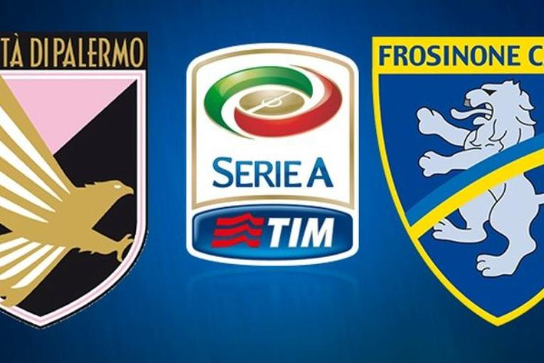 Link Sopcast: Palermo vs Frosinone, 1h30 ngày 14/06