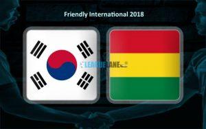 Link Sopcast: Hàn Quốc vs Bolivia, 19h10 ngày 07/06