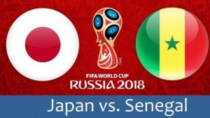 Link Sopcast: Nhật Bản vs Senegal, 22h00 ngày 24/6