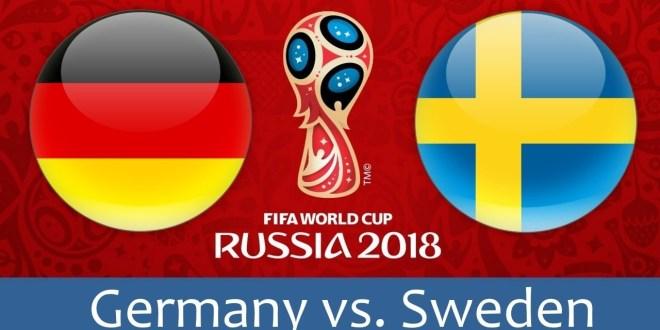Link Sopcast: Đức vs Thụy Điển, 01h00 ngày 24/6