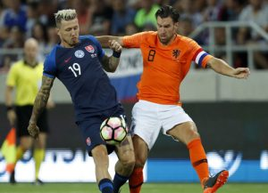 Nhận định kết quả Slovakia 1-1 Hà Lan