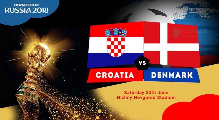 Link Sopcast: Croatia vs Đan Mạch, 01h00 ngày 2/7
