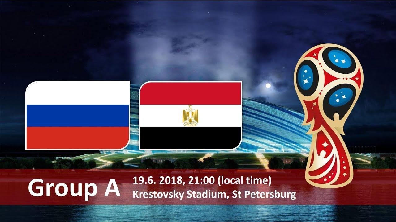 Link Sopcast: Nga vs Ai Cập, 01h00 ngày 20/6