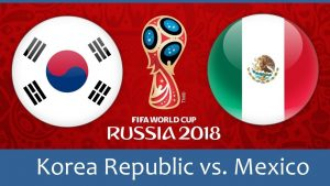 Link Sopcast: Hàn Quốc vs Mexico, 22h00 ngày 23/06