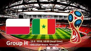 Link Sopcast: Ba Lan vs Senegal, 22h00 ngày 19/6