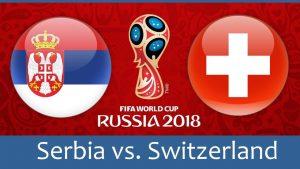 Link Sopcast: Serbia vs Thụy Sỹ, 1h00 ngày 23/6
