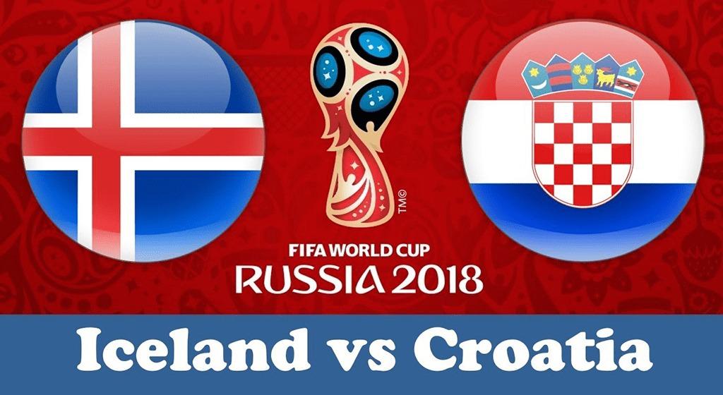 Link Sopcast: Iceland vs Croatia, 01h00 ngày 27/6