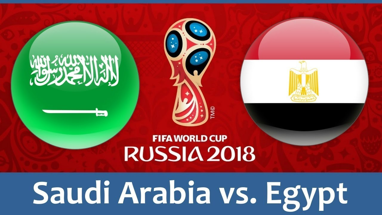 Link Sopcast: Saudi Arabia vs Ai Cập, 21h00 ngày 25/6