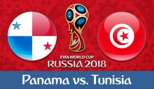Link Sopcast: Panama vs Tunisia, 01h00 ngày 29/6