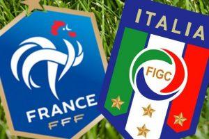 Link Sopcast: Pháp vs Italia, 2h00 ngày 02/06