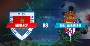Link Sopcast: Numancia vs Real Valladolid, 1h30 ngày 14/06
