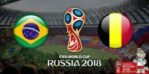 Link Sopcast: Brazil vs Bỉ, 1h00 ngày 7/7