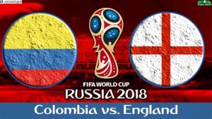 Link Sopcast: Colombia vs Anh, 01h00 ngày 4/7