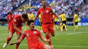 ĐT Anh dễ vô địch World cup sau 52 năm