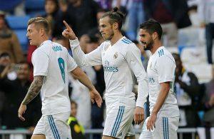 Kỷ nguyên của Gareth Bale lên ngôi, quên CR7 đi