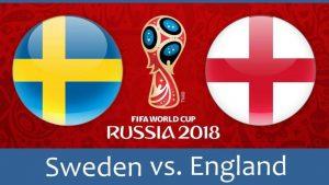 Link Sopcast: Thụy Điển vs Anh, 21h00 ngày 7/7