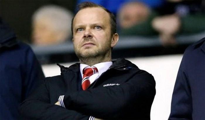 Thất vọng tột cùng, Fan M.U lên kế hoạch sa thải Ed Woodward