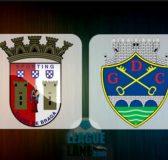 Chaves vs Braga (01h00 ngày 01/09, VĐQG Bồ Đào Nha)