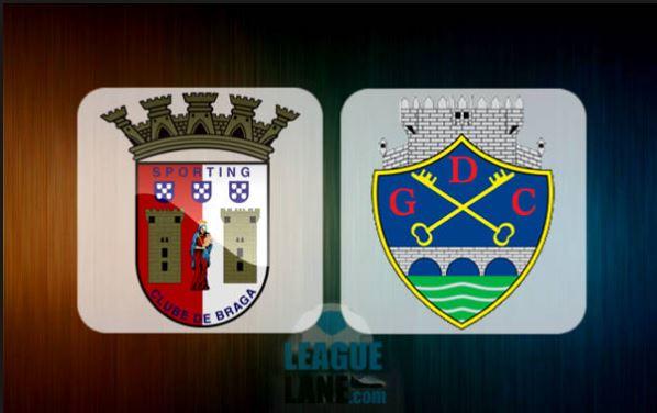 Nhận định chính xác Chaves vs Braga, 1h00 ngày 1/9: Vòng 4 giải VĐQG Bồ Đào Nha