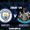 Link sopcast: Man City vs Newcastle