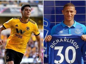 Link sopcast: Wolves vs Everton, 23h30 ngày 11/8