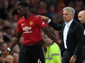'Pogba đang ở địa ngục có tên Manchester United'