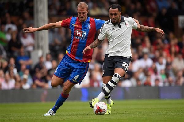 Link sopcast: Fulham vs Crystal Palace