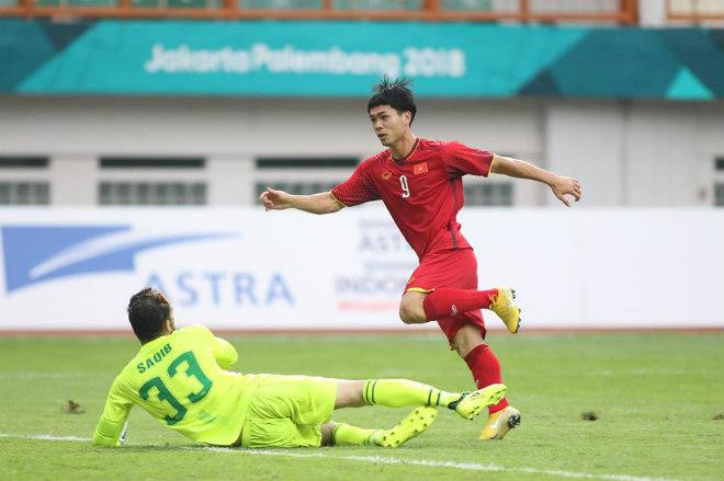 Nhận định U23 Việt Nam vs U23 Nepal