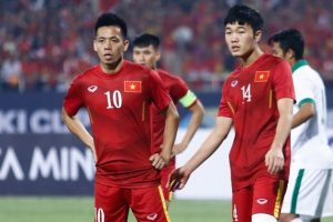 Dấu hỏi cho Olympic Việt Nam