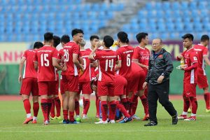 Nhận định U23 Việt Nam vs U23 Nepal, 19h00 ngày 16/8: Hợp sức tiêu diệt