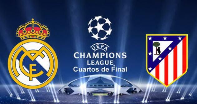 Link sopcast: Real Madrid vs Atletico Madrid