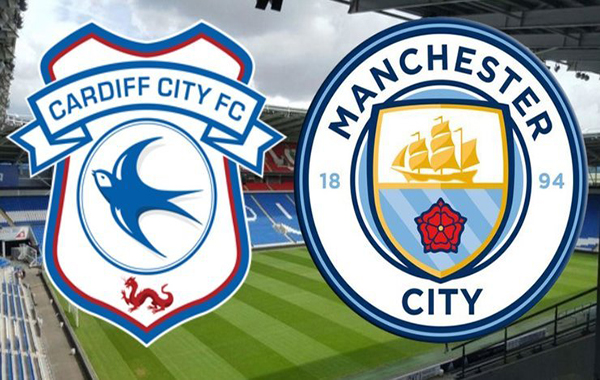 Link sopcast: Cardiff City vs Man City