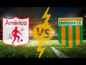 Nhận định Envigado vs America de Cali, 07h45 ngày 25/9: Giải vô địch Colombia
