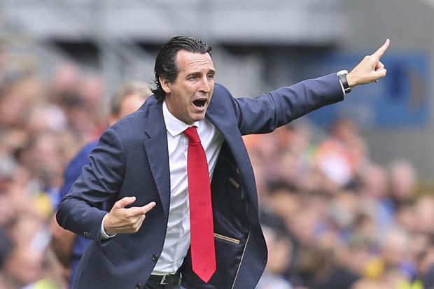 Sau 4 vòng Premier League: Phát hiện 2 sai lầm của Unai Emery