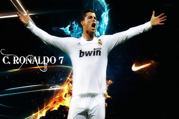Ngắm ảnh Ronaldo khoe body vạm vỡ và tuyệt đẹp nhất 2018