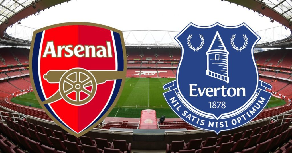 Link Sopcast: Arsenal vs Everton, 22h00 ngày 23/9