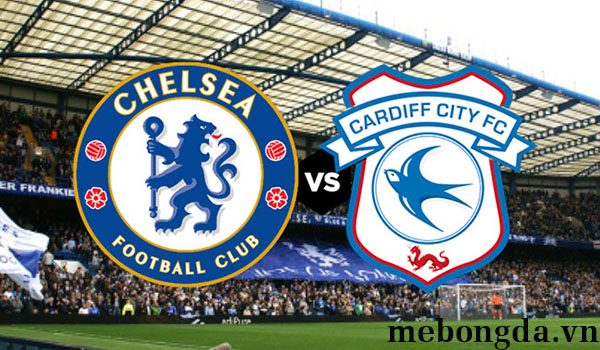 Link sopcast: Chelsea vs Cardiff 21h00, 15/9 giải Ngoại Hạng Anh
