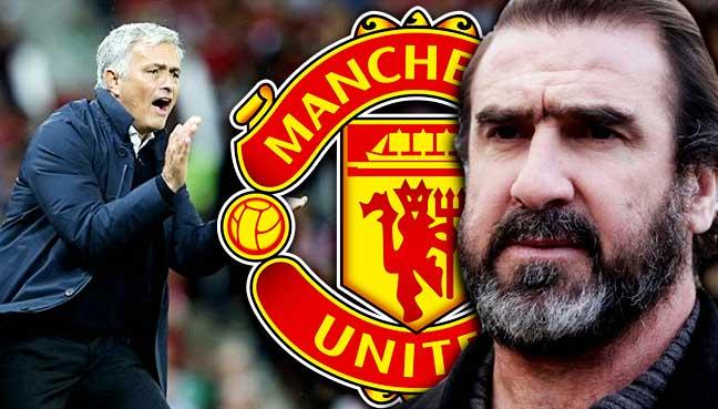 Sau tất cả Mourinho không hợp với Man Utd