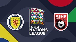 Link sopcast: Scotland vs Albania 1h45, 11/9