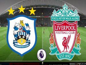 Link sopcast: Huddersfield vs Liverpool, 23h30 ngày 20/10