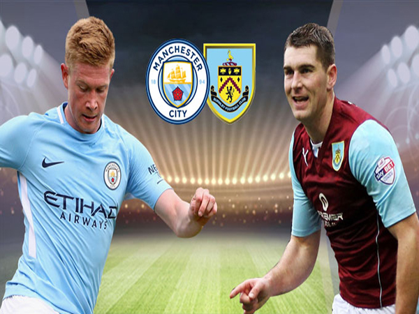 Link sopcast: Man City vs Burnley