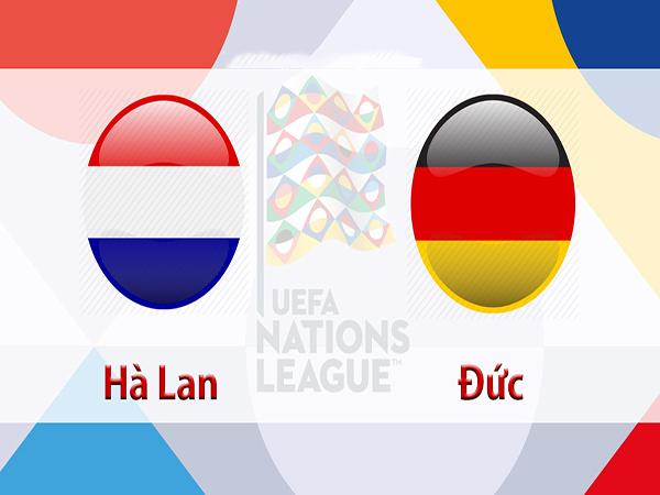 Link sopcast: Hà Lan vs Đức 1h45 ngày 14/10