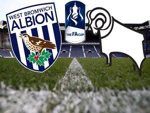 Nhận định West Brom vs Derby County, 02h00 ngày 25/10: Vòng 14 – Hạng Nhất Anh