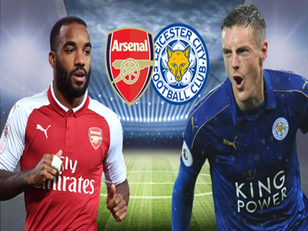 Link sopcast: Arsenal vs Leicester City 2h00 ngày 23/10