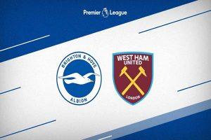 Link sopcast: Brighton vs West Ham, 02h00 ngày 6/10