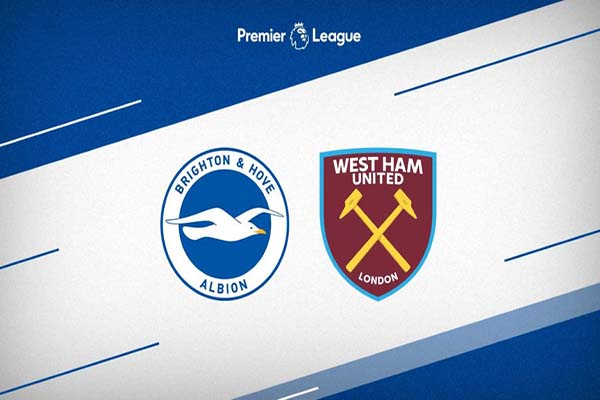 Link sopcast: Brighton vs West Ham, 02h00 ngày 6/10