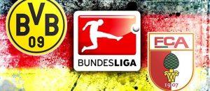 Link Sopcast: Dortmund vs Augsburg, 20h30 ngày 6/10